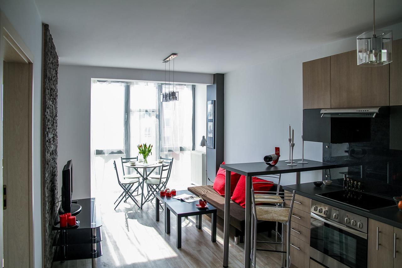 Wykończenie wymarzonego mieszkania – Projekty aranżacji mieszkań pod klucz