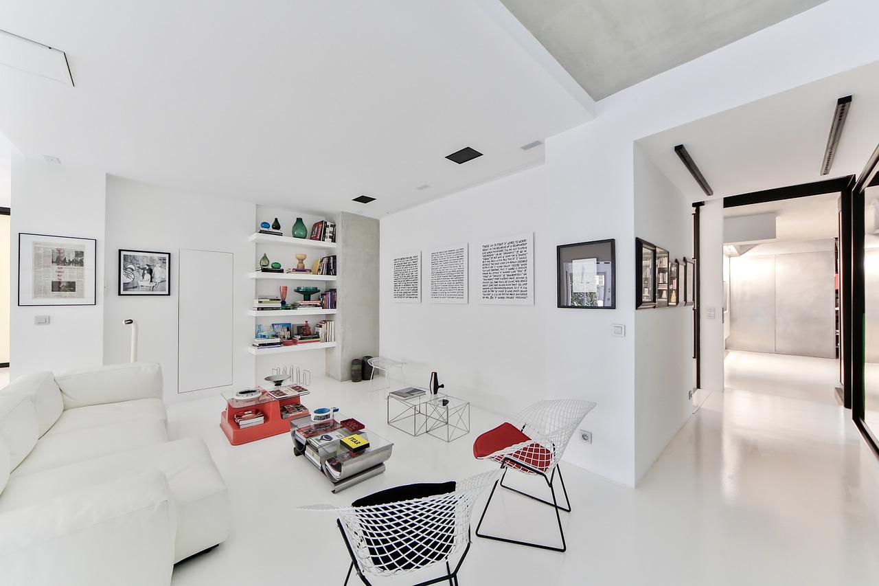 Marzysz o loftowym wnętrzu? Aranżacja i projekt nowoczesnych loftów – lampy loftowe