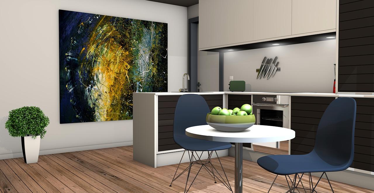 Architekci do twojego domu –  projektowanie mieszkań w Warszawie
