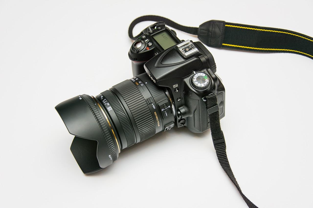 Serwis, naprawa aparatów cyfrowych Poznań. Gdzie naprawisz swój aparat cyfrowy?