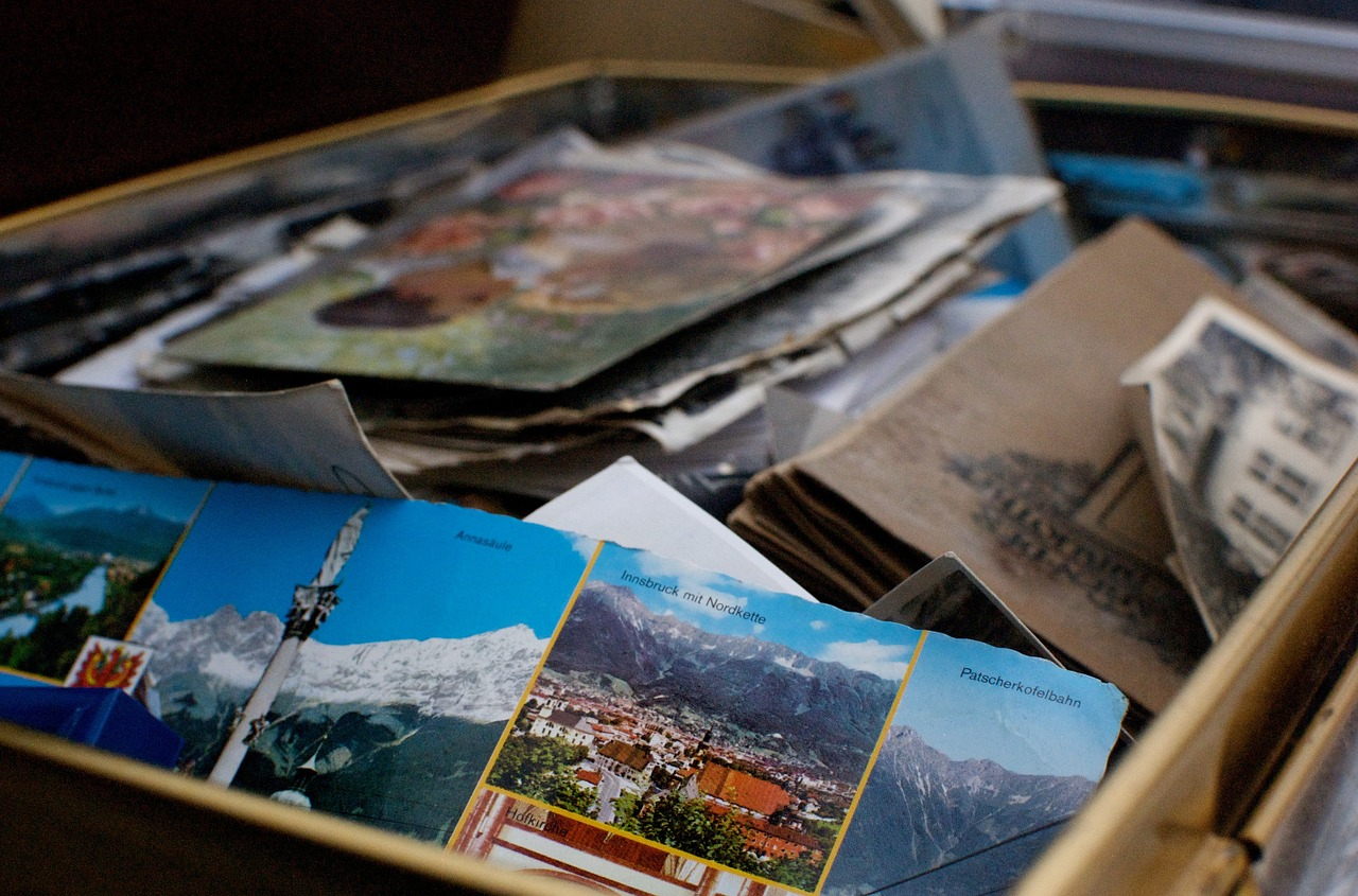 Przygotowanie zdjęć do wywołania. Jaki format zdjęcia wybrać?