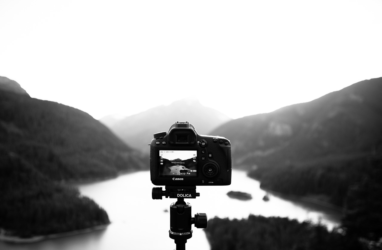 Jakie ISO w aparacie – kursy foto Wrocław