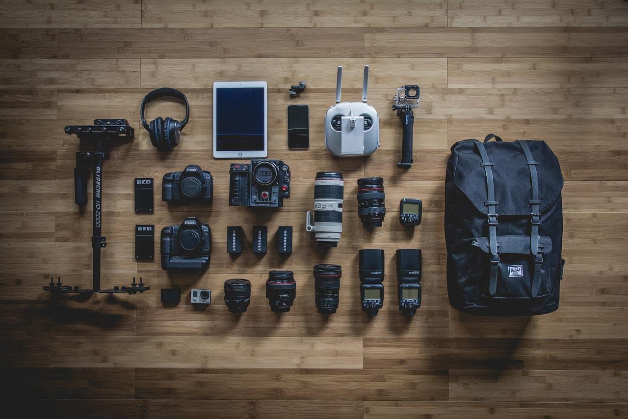 Pasja jako praca. Kurs fotografii dla początkujących Warszawa – jaki aparat dla początkującego fotografa