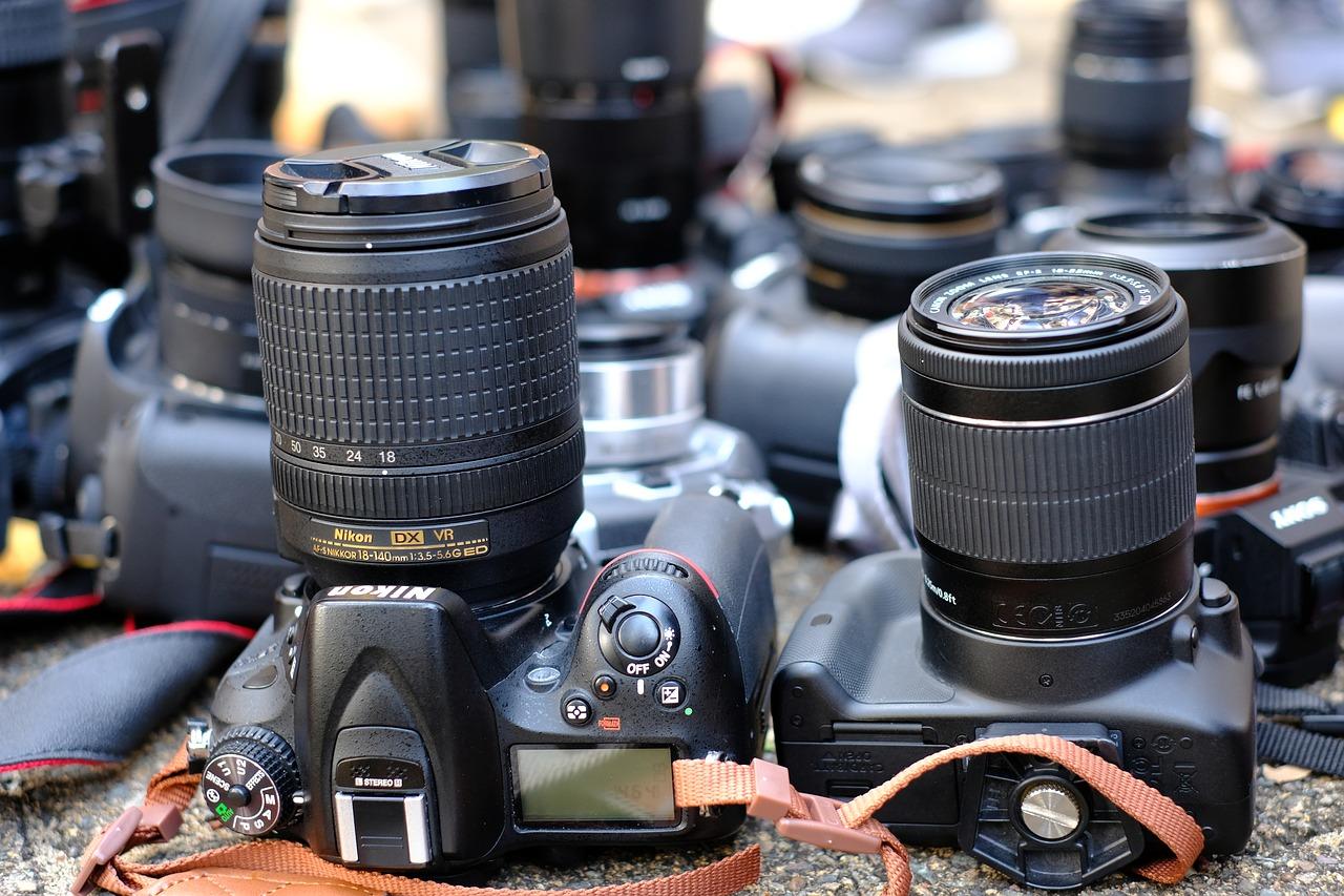 Sprzęt fotografa. Jaki filtr szary wybrać i kupić