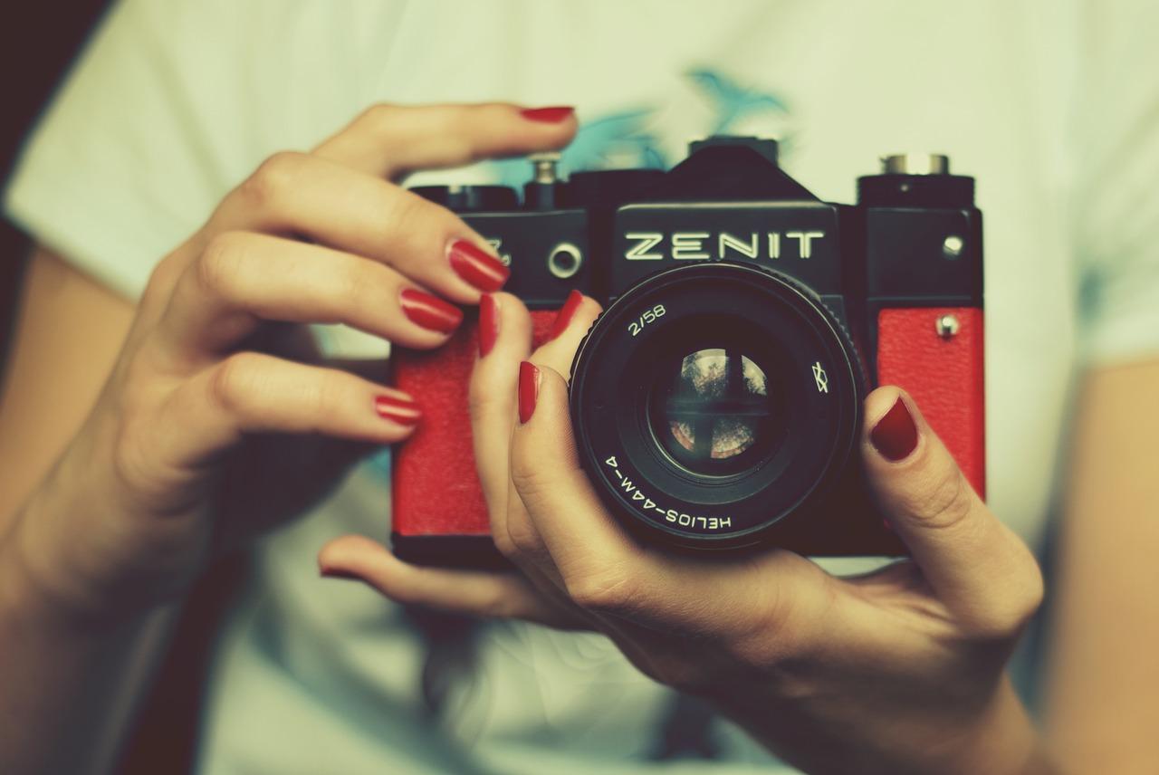 Fotografia czyli co?