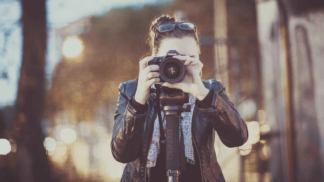 Czy każdy może być fotografem? Aparat do fotografii produktowej