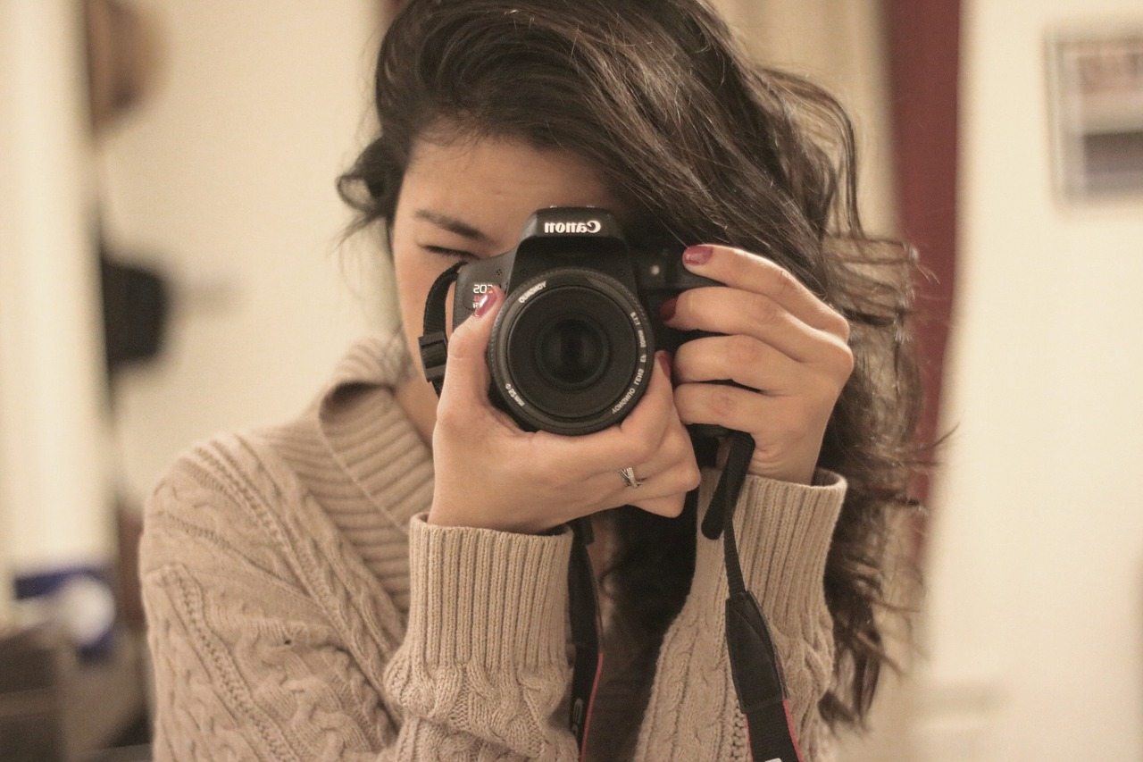 Fotograf – czyli kto? Oświetlenie studyjne przykłady