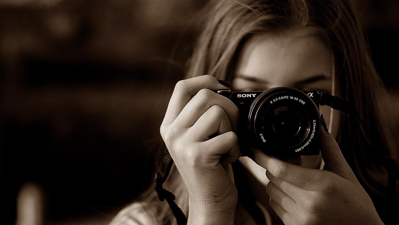 Fotografia dla każdego? Jak robić profesjonalne zdjęcia